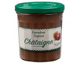 Confiture de Châtaigne Carrefour