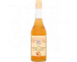 Sirop de Pêche et Abricot de Provence Reflets de France