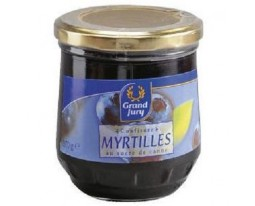 Confiture de Myrtilles Grand Jury