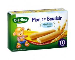 Biscuits Boudoirs Dès 10 Mois Blédina