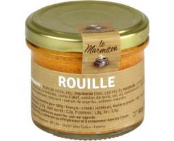 Sauce Rouille Le Marmiton