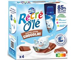 Crème Chocolat Récré Olé