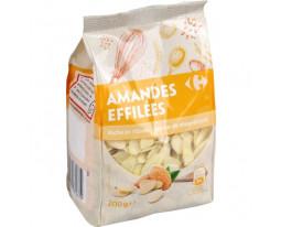 Amandes Effilées Carrefour