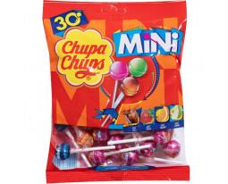 Mini Sucettes Assortis Chupa Chups