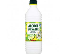 Alcool Ménager Parfum Citron 70° Mieuxa