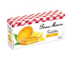 Tartelettes Citron Pocket Bonne Maman