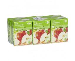 Jus de Pomme Carrefour