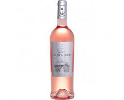 Côtes de Thau Rosé Réserve de Monrouby 2019