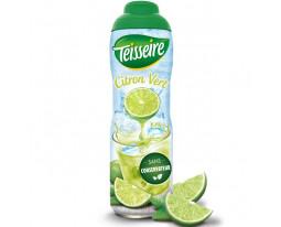 Sirop de Citron Vert Teisseire