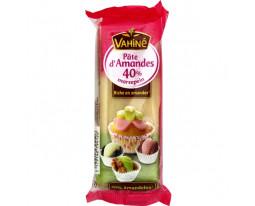 Pâte d'Amande Tricolore 40% Vahiné