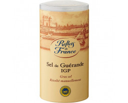 Gros Sel de Guérande IGP Reflets de France