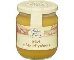 Miel de Fleurs de Midi-Pyrénées Crèmeux Reflets de France
