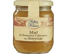 Miel du Monastère Cabrespine en Aveyron Crèmeux Reflets de France