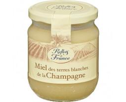 Miel des Terres Blanches de Champagne Crèmeux Reflets de France