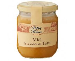 Miel de la Vallée du Tarn Crèmeux Reflets de France