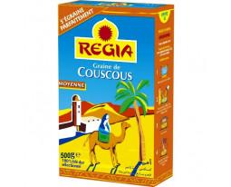 Semoule de Couscous Grains Moyen Regia