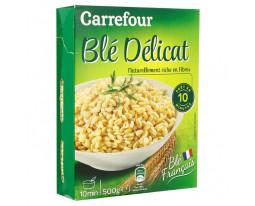 Grains de Blé Dur Précuit Carrefour