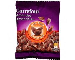 Amandes Fumées Carrefour
