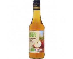 Vinaigre de Cidre Bio 5% Acidité Carrefour