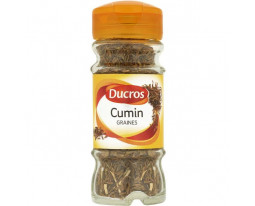 Cumin Grains Ducros
