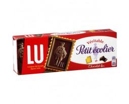 Petit Beurre Chocolat Fin Le Petit Ecolier