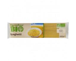 Spaghetti Bio Carrefour