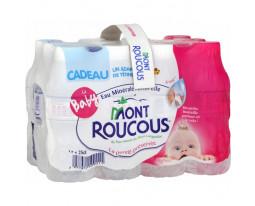 Eau Minérale Naturelle Baby Mont Roucous
