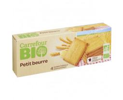Petit Beurre Bio Carrefour