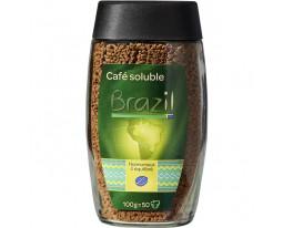 Café Soluble Lyophilisé Brésil Grand Jury