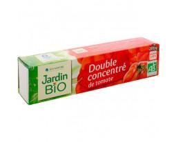 Double Concentré de Tomate Bio Jardin Bio