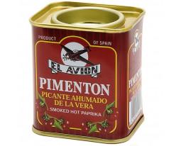 Paprika Picante El Avion