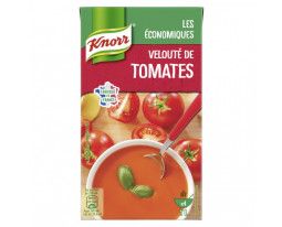 Velouté Tomate Knorr