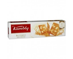 Biscuits aux Amandes Grillées Butterfly Kambly