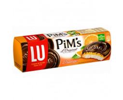Génoises Orange l'Original Pim's Lu