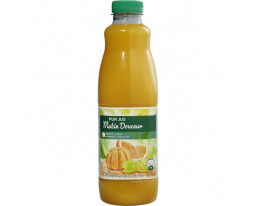 Pur Jus de Fruits Matin Douceur Grand Jury