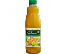 Pur Jus de 3 Fruits Matin Douceur Carrefour