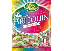 Bonbons Acidulés Arlequin L'Orginal Lutti