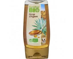 Edulcorant Sirop d'Agave Bio Carrefour
