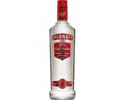Vodka Smirnoff 37.5% vol.