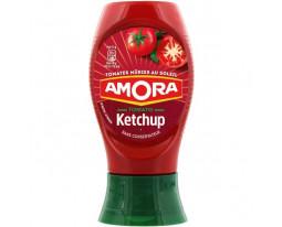 Ketchup Tomate Flacon Souple Amora