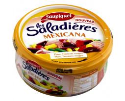 Salade Mexicana au Thon Saupiquet