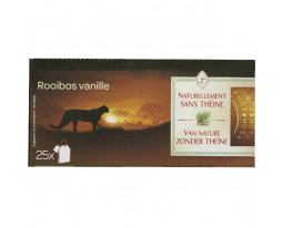 Infusion Rooibos Vanille Grand Jury