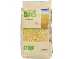 Coquillettes Bio Carrefour