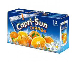 Boisson Orange CapriSun