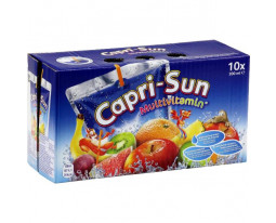 Boisson Multivitamines CapriSun