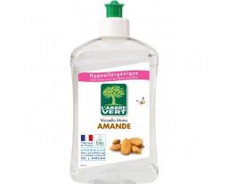 Liquide Vaisselle Concentré Eco Amande Arbre Vert