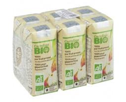 Pur Jus de Pomme Bio Carrefour
