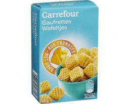 Gaufrettes Fourrées au Fromage Carrefour