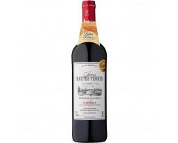 Bordeaux Château Hautes Terres 2016