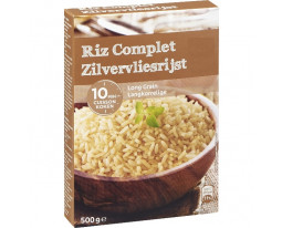 Riz Complet Long Grain 10 mns Grand Jury